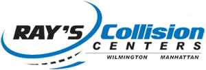 Ray's Collision Centers